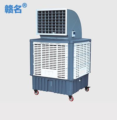 广东18000风量变频移动式环保空调