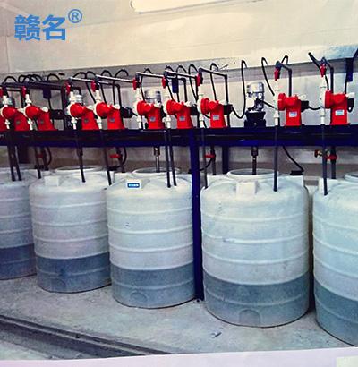 信丰自动加药系统厂家