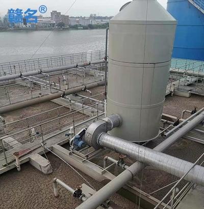 赣州废气处理设备